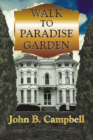 Walk to Paradise Garden
