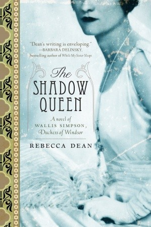 The Shadow Queen(Edward & Wallis 2)