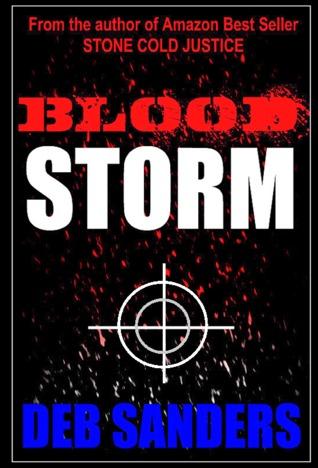 Blood Storm by Deb Sanders
