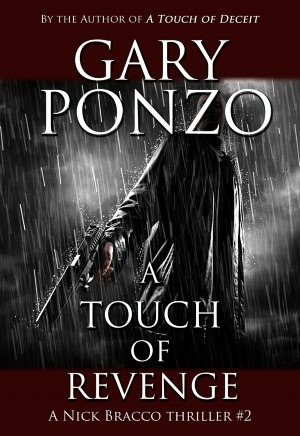 A Touch of Revenge (Nick Bracco Thriller #2)