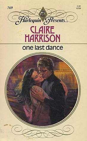 One Last Dance (Dance Duo, #2)