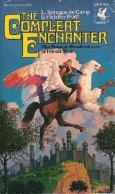 The Compleat Enchanter by L. Sprague de Camp
