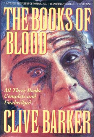 Cabal Clive Barker Ebook