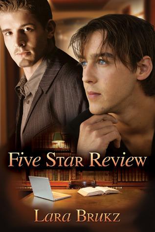 Five Star Review by Lara Brukz