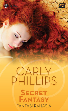 Ebook Fantasi Rahasia by Carly Phillips DOC!