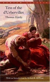 Tess of the d' Urbevilles: A Pure Woman Faithfully Presented