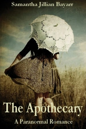 The Apothecarys Daughter By Samantha Bayarr