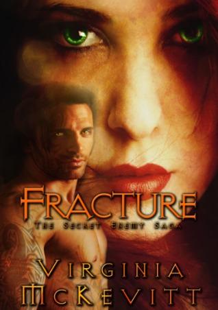 Fracture by Virginia McKevitt