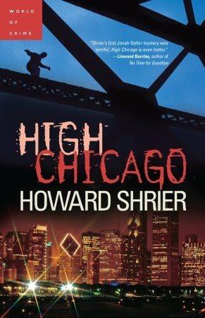 High Chicago by Howard Shrier