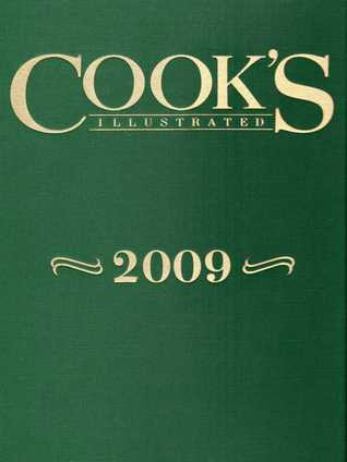 Cook's Illustrated 2009