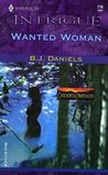 Wanted Woman (Cascades Concealed #3)