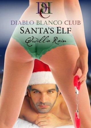 Santa's Elf by Qwillia Rain