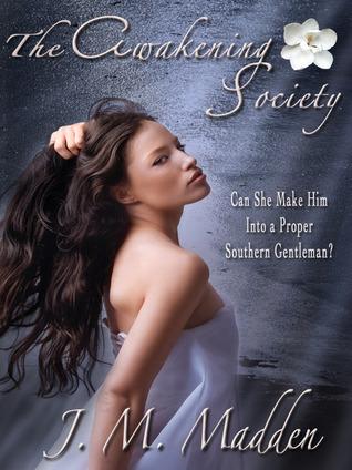 The Awakening Society (The Awakening Society #1)