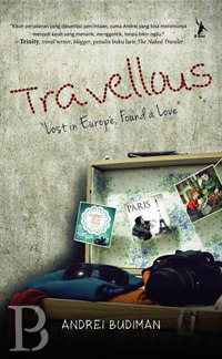 Travellous by Andrei Budiman