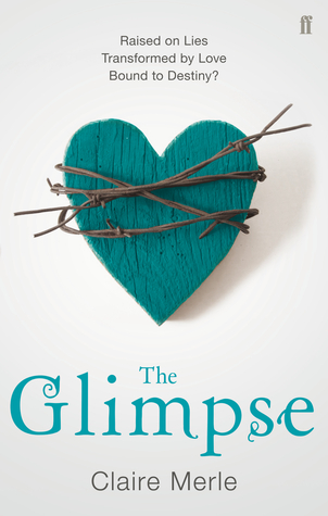 The Glimpse by Claire Merle
