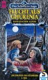 Flucht aus Ghurenia (Das Schwarze Auge, #19 - Die Piraten des Südmeers, #2)