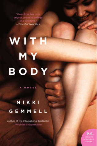 With My Body by Nikki Gemmell