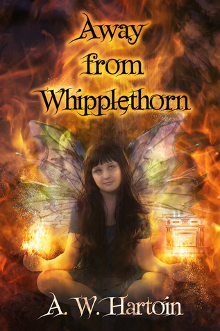Away From Whipplethorn by A.W. Hartoin
