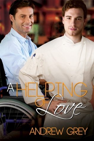 A Helping of Love by Andrew  Grey