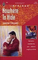 Nowhere to Hide by Jasmine Cresswell