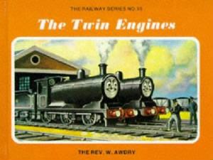 The Twin Engines (Railway Series, #15)