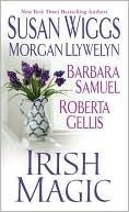 Irish Magic by Morgan Llywelyn
