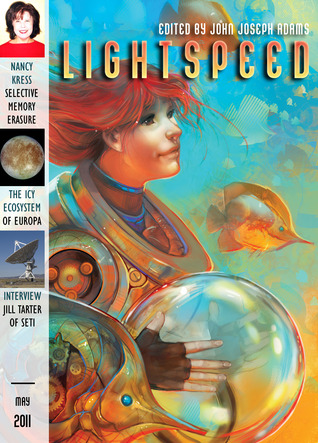 Lightspeed Magazine, May 2011