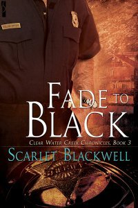 Fade to Black by Scarlet Blackwell