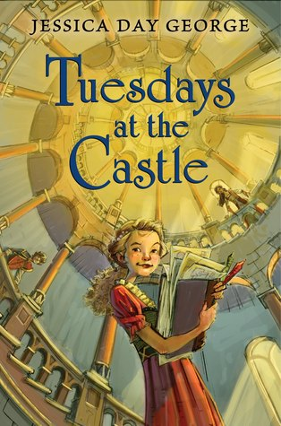Image result for tuesdays at the castle