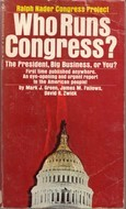 Who Runs Congress? The President, Big Business, or You?