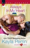 Always in My Heart (Harts in Love, #1)
