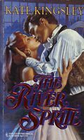 The River Sprite (Harlequin Historical No 218)