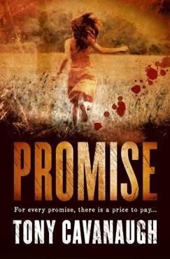 Promise (Darian Richards, #1)