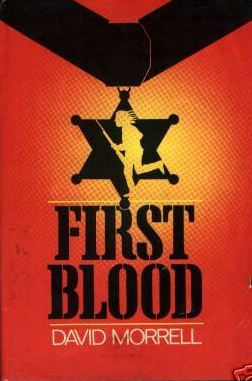First Blood(Rambo: First Blood 1) - David Morrell