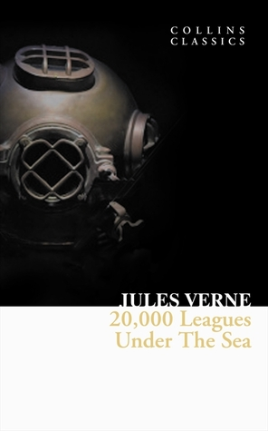 20,000 Leagues Under the Sea (Extraordinary Voyages #6)