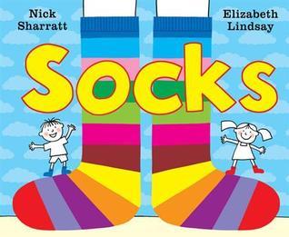 Socks by Nick Sharratt