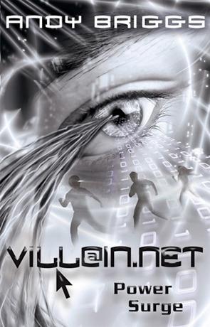 Power Surge(Villain.Net 3)