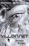 Power Surge (Villain.Net, #3)