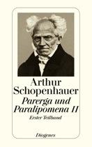 Parerga und Paralipomena II. Erster Teilband
