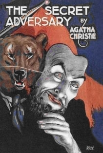 The Secret Adversary by Agatha Christie