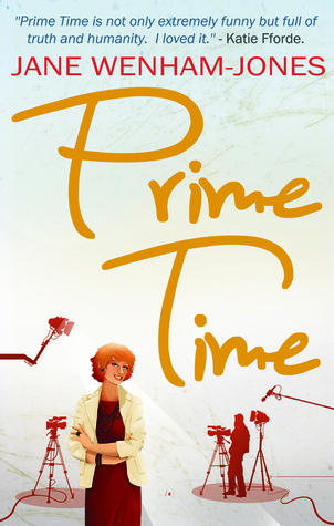 Prime Time by Jane Wenham-Jones