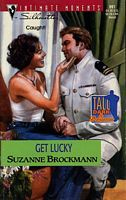 Get Lucky (Tall, Dark & Dangerous, #...
