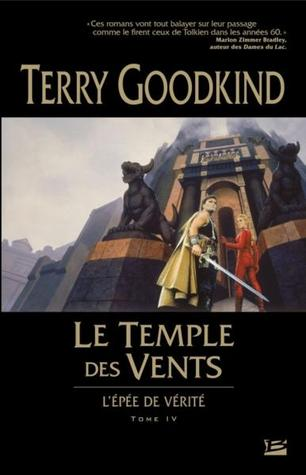 Le Temple des vents (L'Epée de vérité, #4)