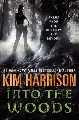 Kim harrison hollows in book sex