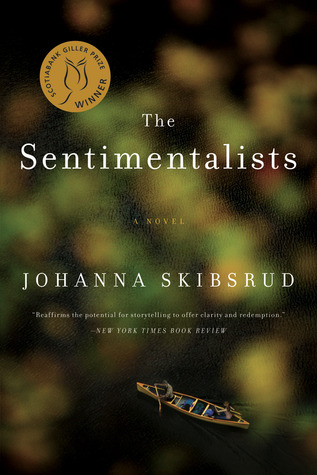 Ebook The Sentimentalists by Johanna Skibsrud PDF!