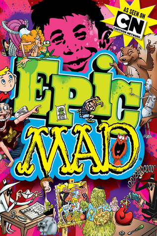 EPIC MAD by The Usual Gang of Idiots