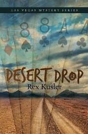 Desert Drop by Rex Kusler