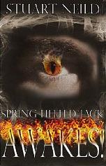 Spring Heeled Jack Awakes