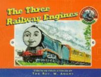 The Three Railway Engines (The Railway Series, #1)