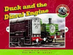 Duck And The Diesel Engine (The Railway Series)